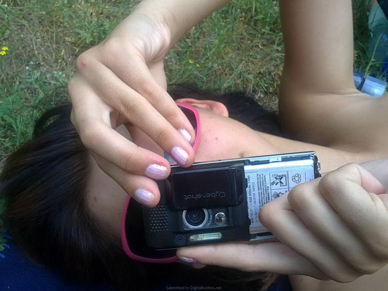 любительские фото девушек латвии №67062