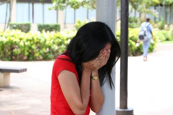 Женщины в два раза слезливее мужчин