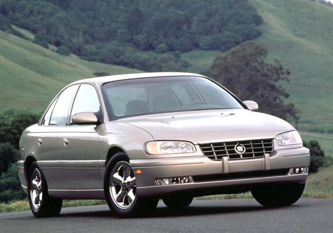 Позорный топ-5 самых плохо продаваемых машин в истории