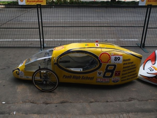 Shell провела очередной марафон в Хьюстоне. Фотографии автомобилей 0 141b59 3fd05a11 orig