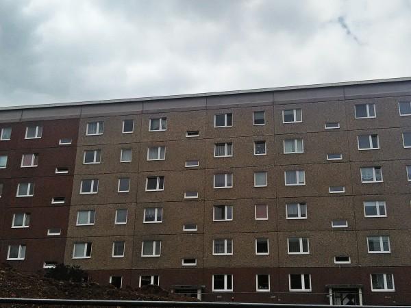 Снести нельзя, отремонтировать: как немцы превращают свои «хрущевки» в достойное жилье (26 фото)