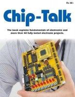 Книга Chip-Talk. Electronics Experimenters' Project-book