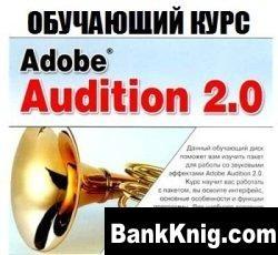 Книга Обучающий курс - Adobe Audition 2.0 iso 690,3Мб