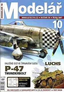 Modelar 2007 No 10