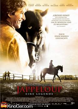 Jappeloup - Eine Legende (2013)
