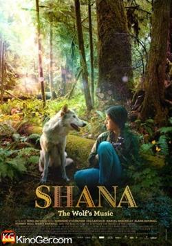 Shana - Das Wolfsmädchen (2014)