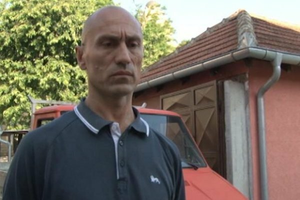 Сербия, Косово, этнические конфликты, Данило Илич
