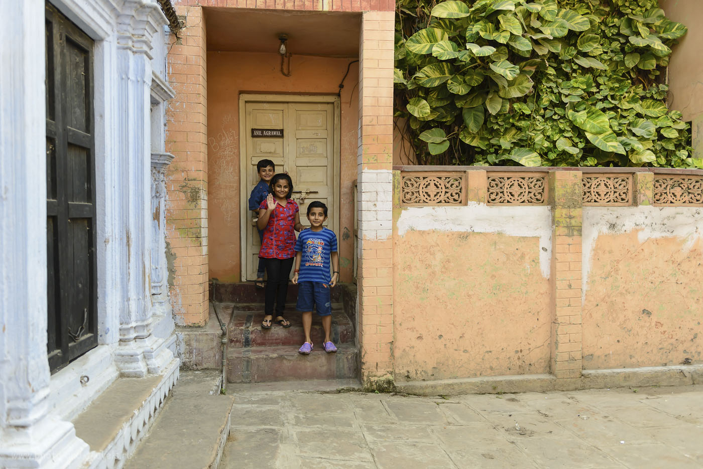Пока, белый человек! Приезжай в Варанаси еще. Отчеты туристов о путешествии по Индии.