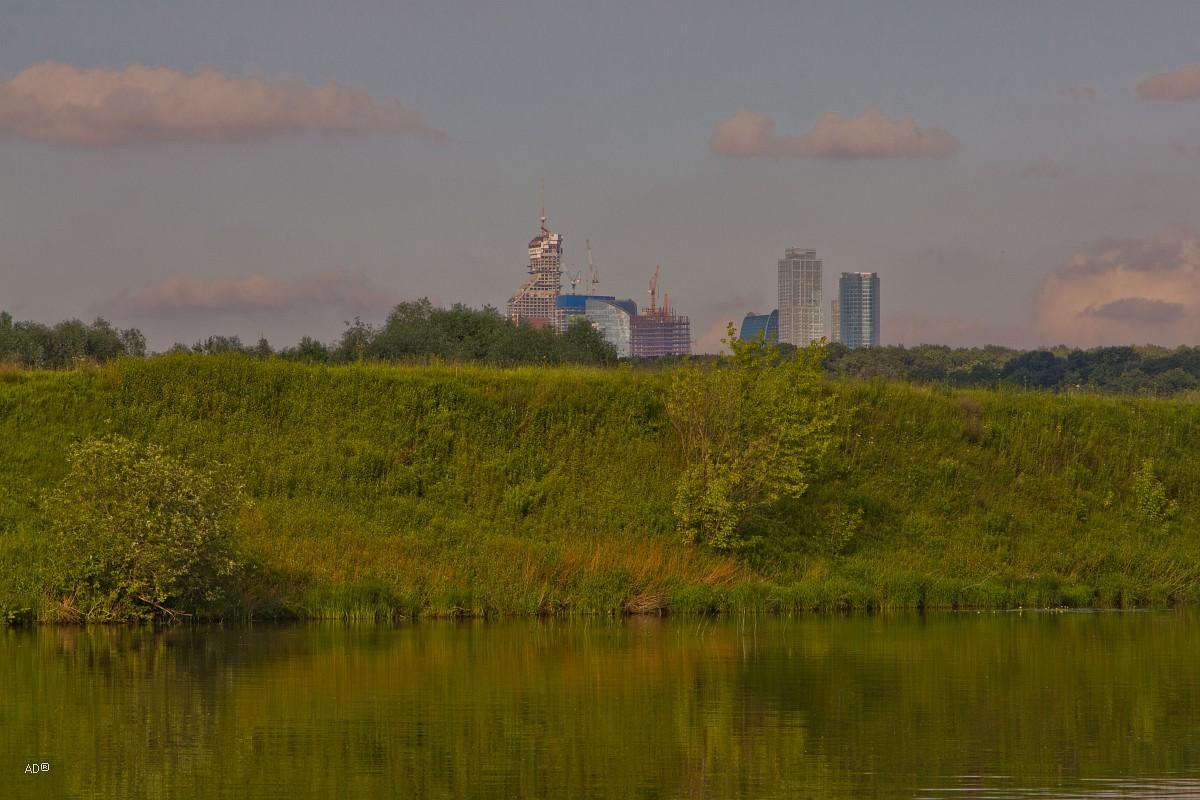 Кунцево-Фили