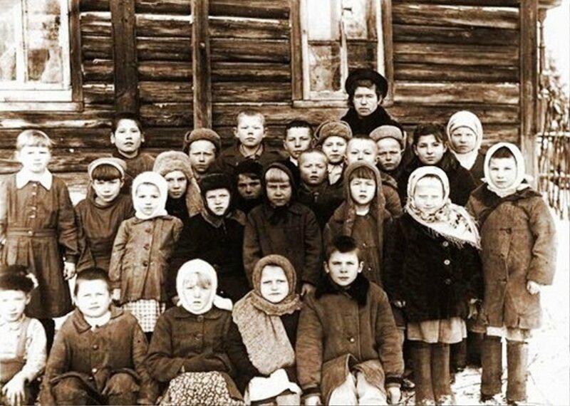 Сельские жители раннего СССР. 034.jpg