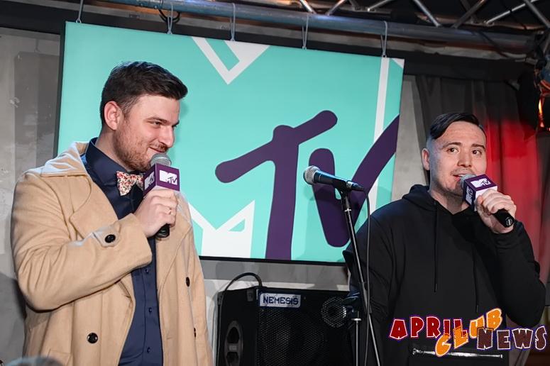 MTV KVARTIRNIK
