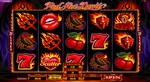 Red Hot Devil бесплатно, без регистрации от Microgaming