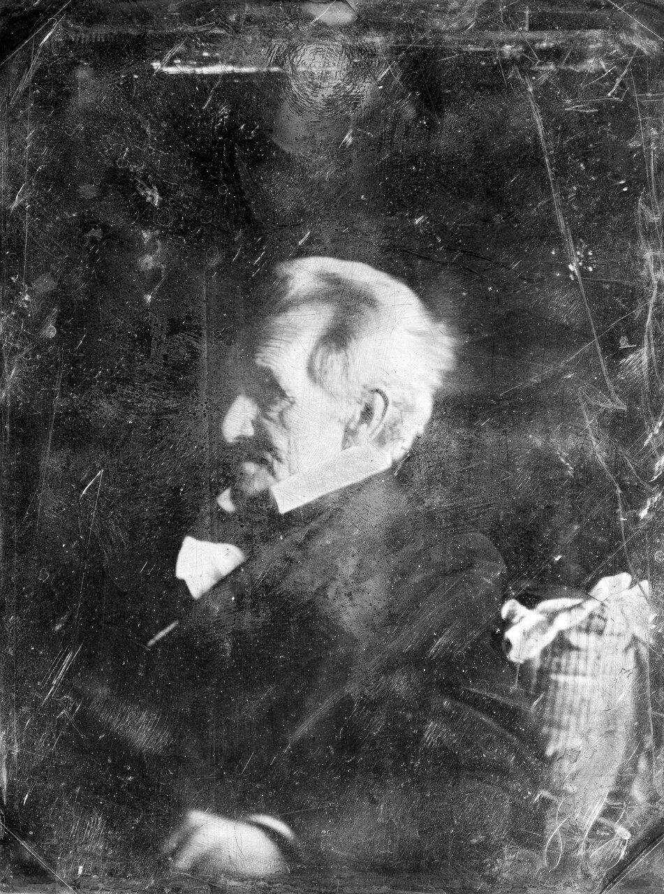 1844. Эндрю Джексон (7 президент США)