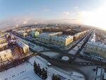 Площадь Победы Первоуральск