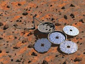 На Марсе обнаружили потерянный 11 лет назад зонд