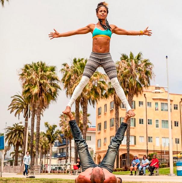 Путешествия и йога