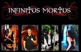 Infinitus Mortus
