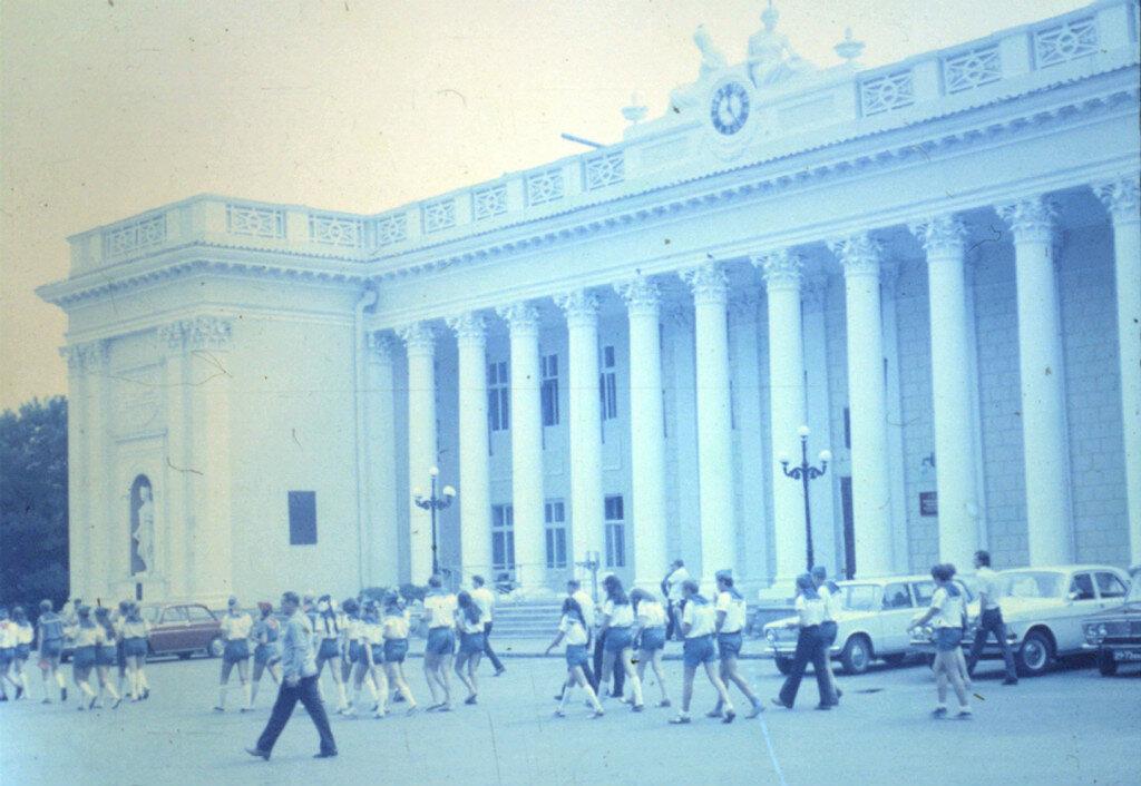 1971 Primorskii bulvar.jpg
