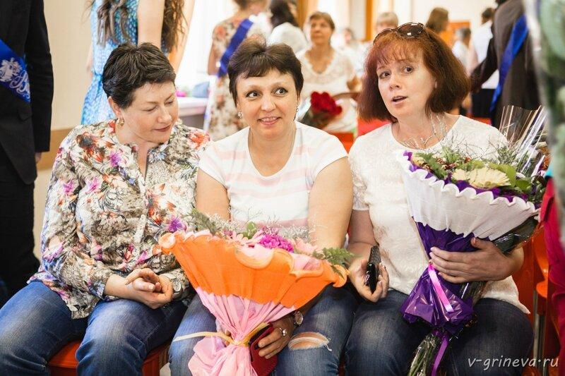 2015 06 18 Выпускной г.Жуковский