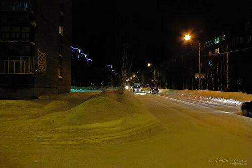 Фотография Инты №7323  Воркутинская 3, 5 и 8 17.12.2014_18:02