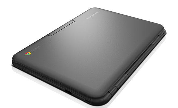 Новый ноутбук Lenovo Chromebook 100S оценили в $180