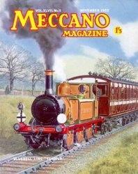 Meccano Magazine №11 1962