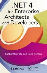 Книга NET 4 for Enterprise Architects and Developers