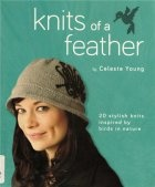 Книга Knits of a Feather: 20 Stylish Knits Inspired by Birds in Nature