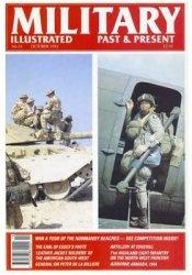 Журнал Military Illustrated: Past & Present №53