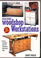 Книга Building Workshop Workstations
