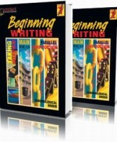Sutter  Joanne - Beginning Writing 1 & 2