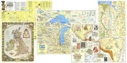 National Geographic Maps. Выпуск 1