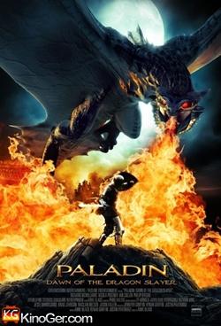 Paladin - Der Drachenjäger (2011)