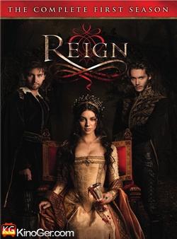 Reign - Staffel 01-03 (2013)