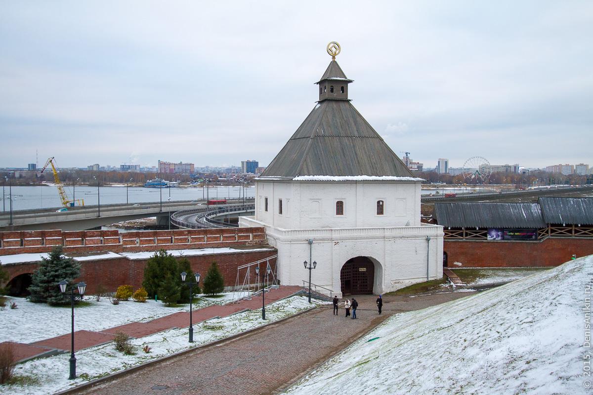Казанский кремль 24