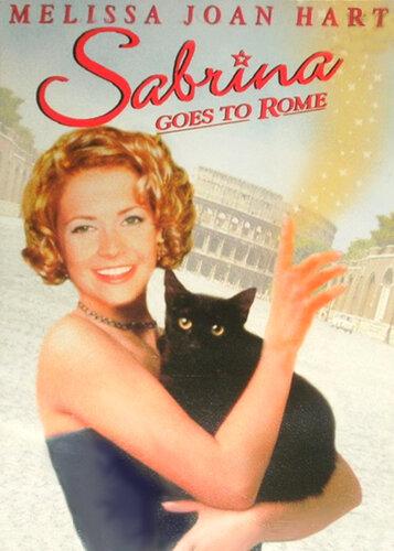 Сабрина едет в Рим