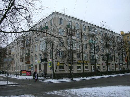 Алтайская ул. 7
