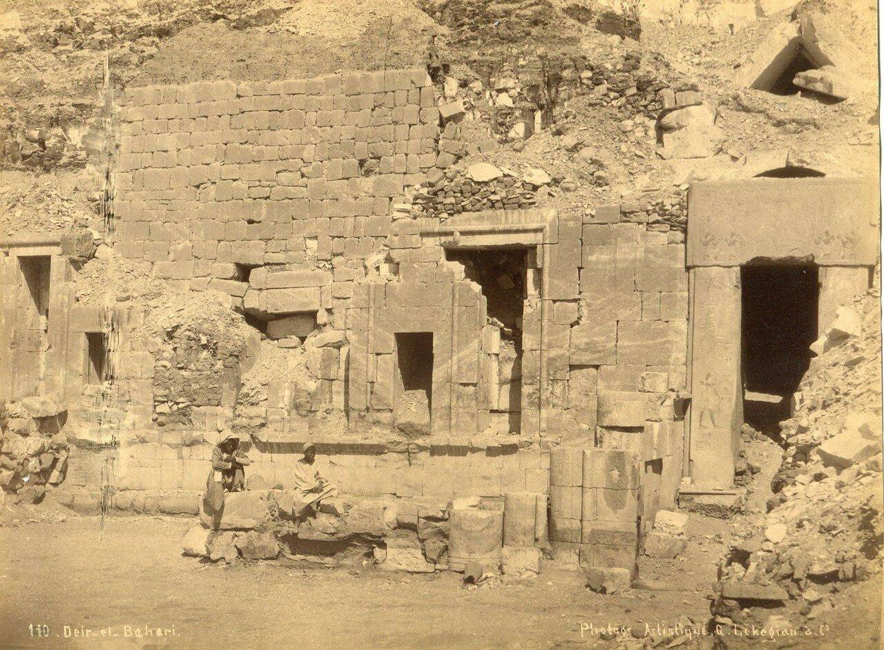 Дейр эль-Бахри