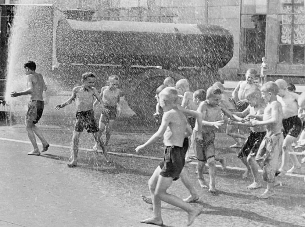 1960. Лето
