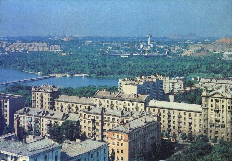 Донецк. Часть 2