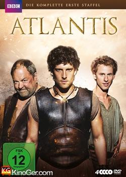 Atlantis Staffel 1-2 (2014)