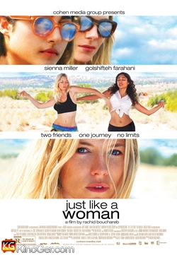 Just like a Woman (2012)