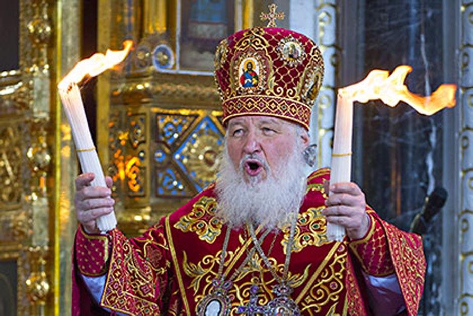 В России создадут Cоюз христианских музеев
