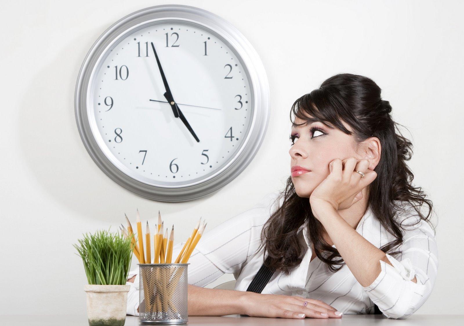 Разоблачаем! Кто первый придумал работать 8 часов в день?
