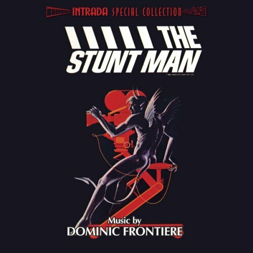 OST. Dominic Frontiere - The Stunt Man + Bill Conti - An Unmarried Woman (2008) APE