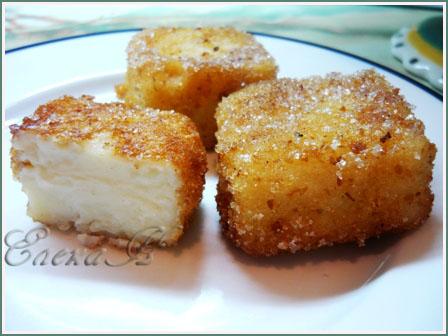 Испания. Десерт «Жареное молоко»  0_134521_394b657a_orig