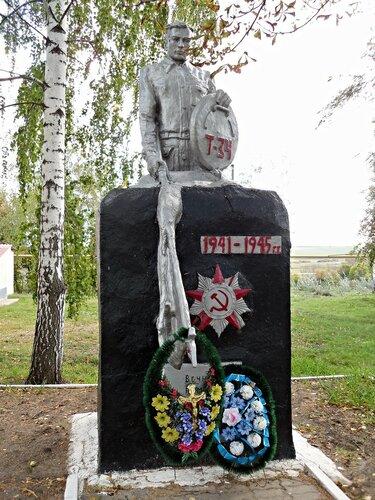 Косилово, центр