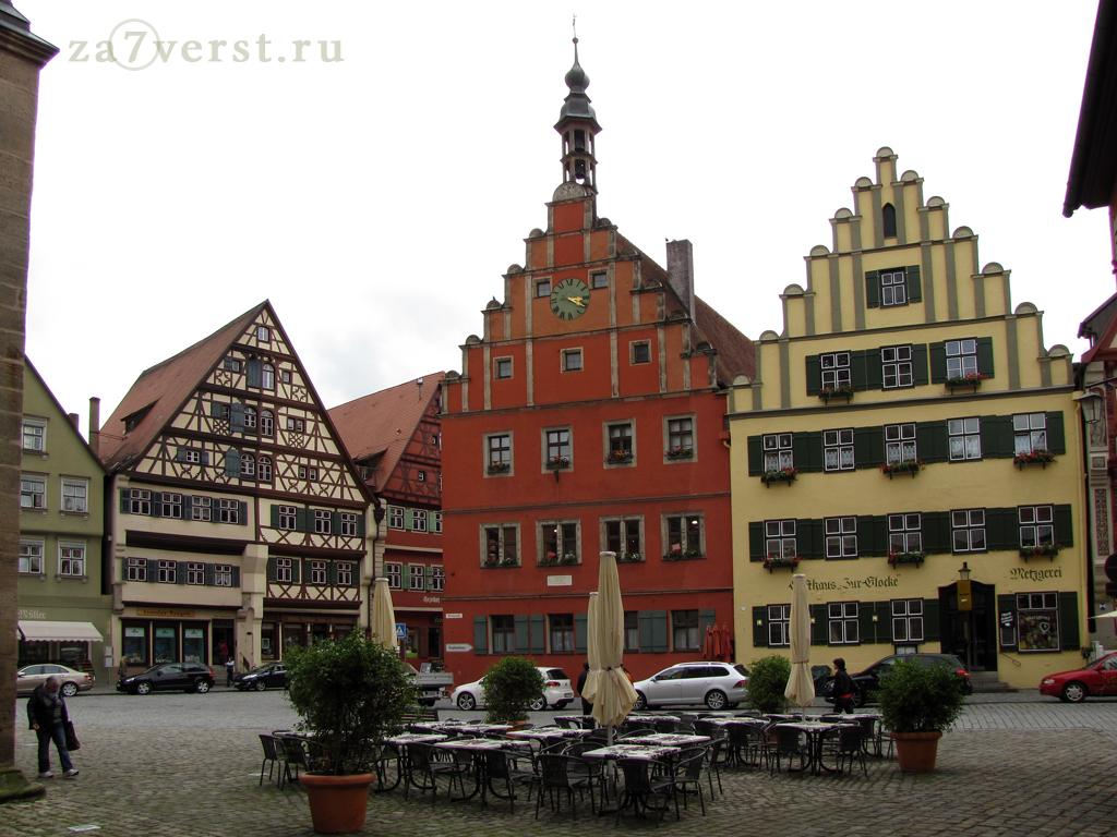 Кведлинбург. Германия