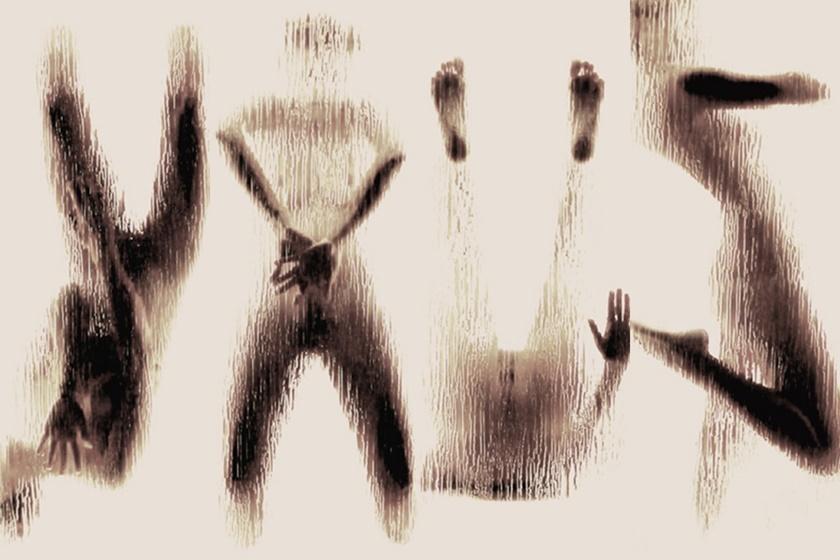 Анастасия Мастракули. Алфавит из обнаженных девушек в душе 0 141b1f 4591dc91 orig