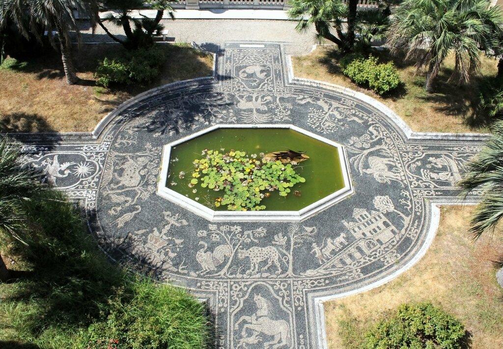 Jardim Palazzo Reale